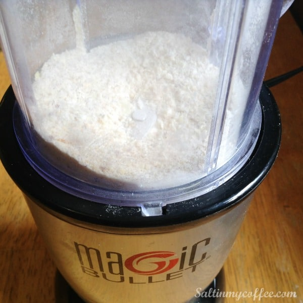 make your own onion powder