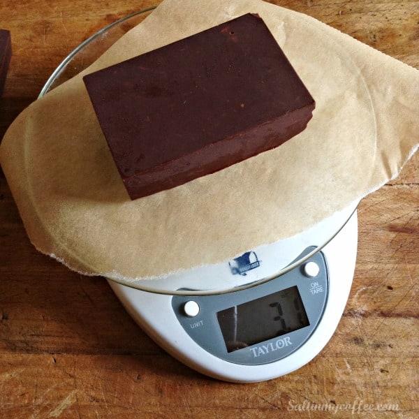 how to make diy chocolate bars