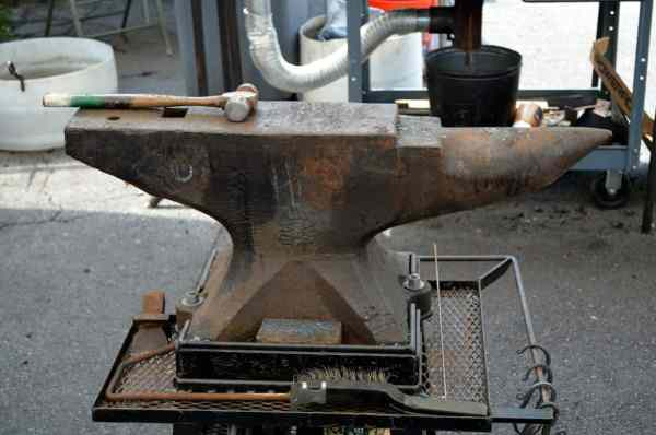 how to choose the right anvil