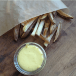 duck mayonnaise recipe