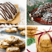 All the Best Keto Christmas Cookies Recipes