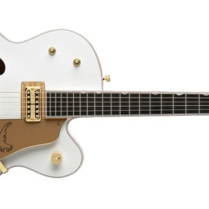 Gretsch White Falcon G6136CST