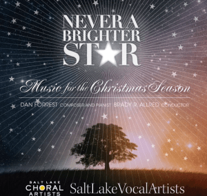 Never A Brighter Star