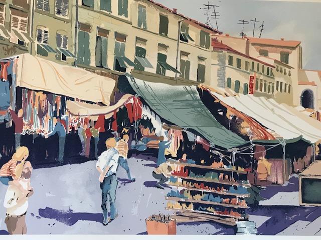 Florence Marketplace