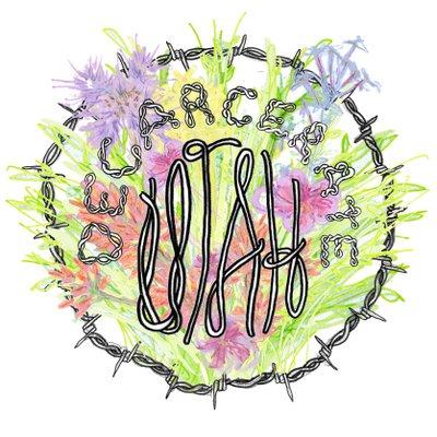 Decarcerate Utah Logo