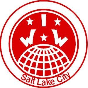 IWW Salt Lake City Logo