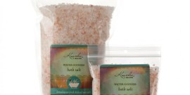 Kuumba Made Water Goddess Bath Salt - Small 5oz