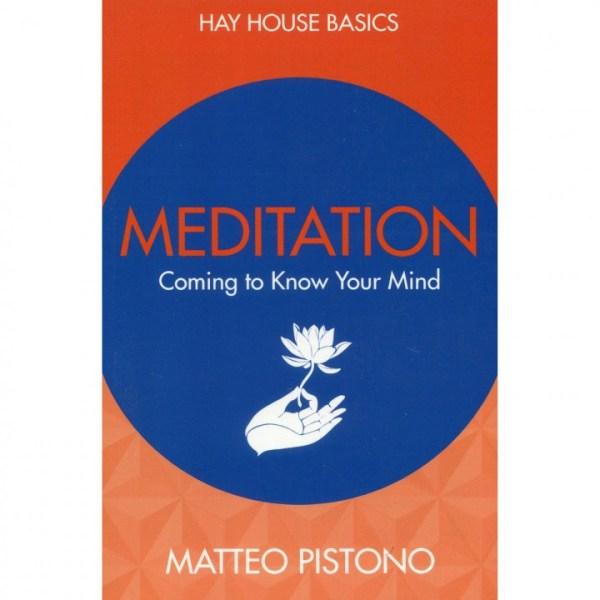 Meditation (Hay House Basics)