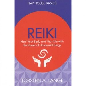 Reiki (Hay House Basics)