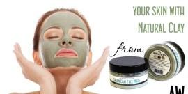 Fuller Earth Face Mask