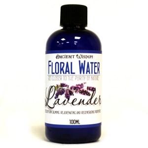 Lavender Water - 100ml