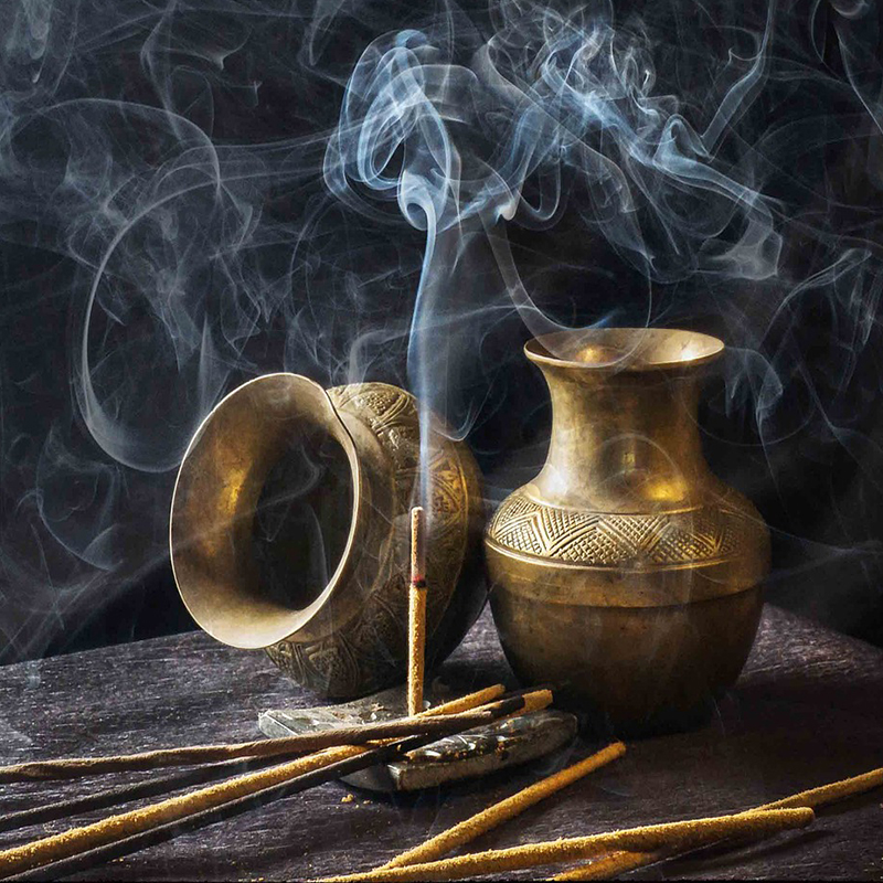 incense & Oils