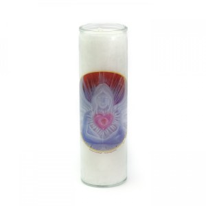 Aromatic Angel Candle