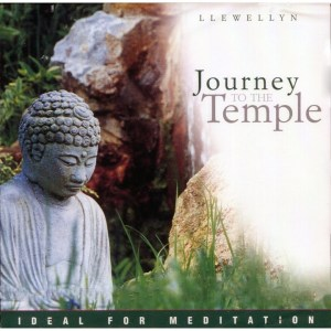 CD: Journey to the Temple - Llewellyn