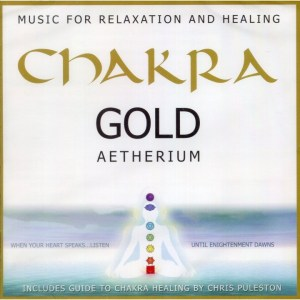 Chakra Gold - Aetherium
