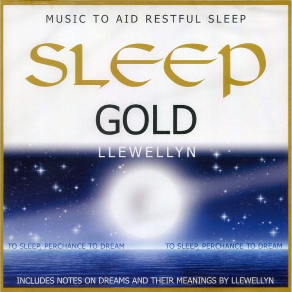 Sleep Gold - Llewellyn