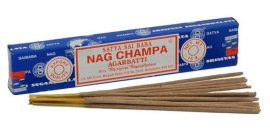 nagchama incense