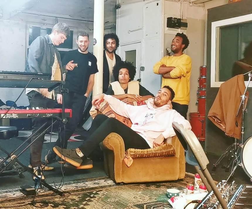 Lovescene band members
