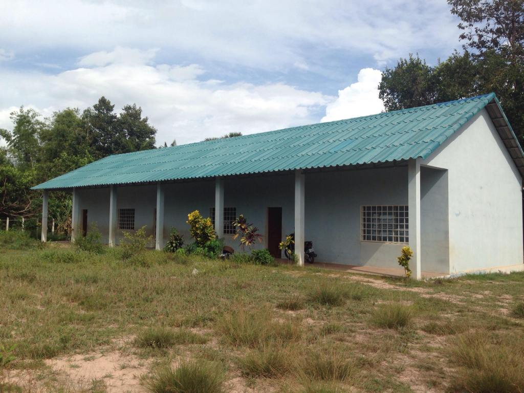 Tani Adventist School