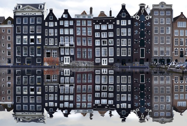 Amsterdam: Forum of D66?