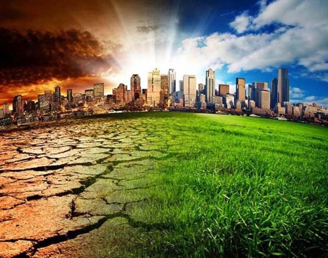 De eerlijke verdeling van het klimaat