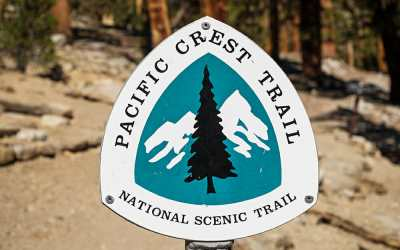 Everything You Need To Pack For The Pacific Crest Trail