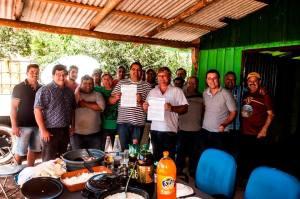 Garimpos-liberados-300x199 GARIMPO: Mais licenças de Operação são assinadas pela Administração Municipal