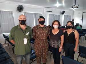 alistamento-2-300x225 Junta Militar - 70 jovens passam por Inspeção de Saúde