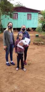julio-4-146x300 Estudantes dos distritos de Júlio Borges e Tabajara recebem aulas