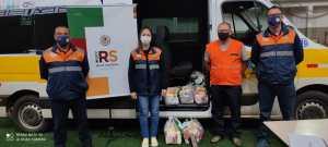 cestas-1-300x135 Defesa Civil Municipal entrega cestas básicas