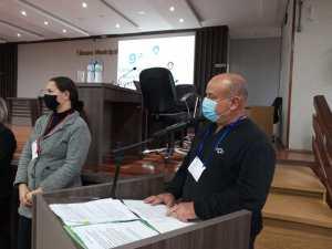 6455d102-b74a-4ac6-9d20-75e00c6552e2-300x225 Conferência apresenta deliberações para assistência social