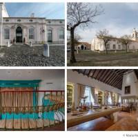 The Queluzpousada — Salt of Portugal