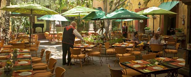 Image result for image of restaurants in tlaquepaque