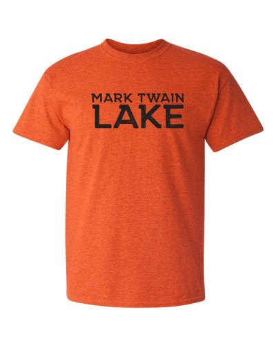 Mark Twain Lake t-shirt