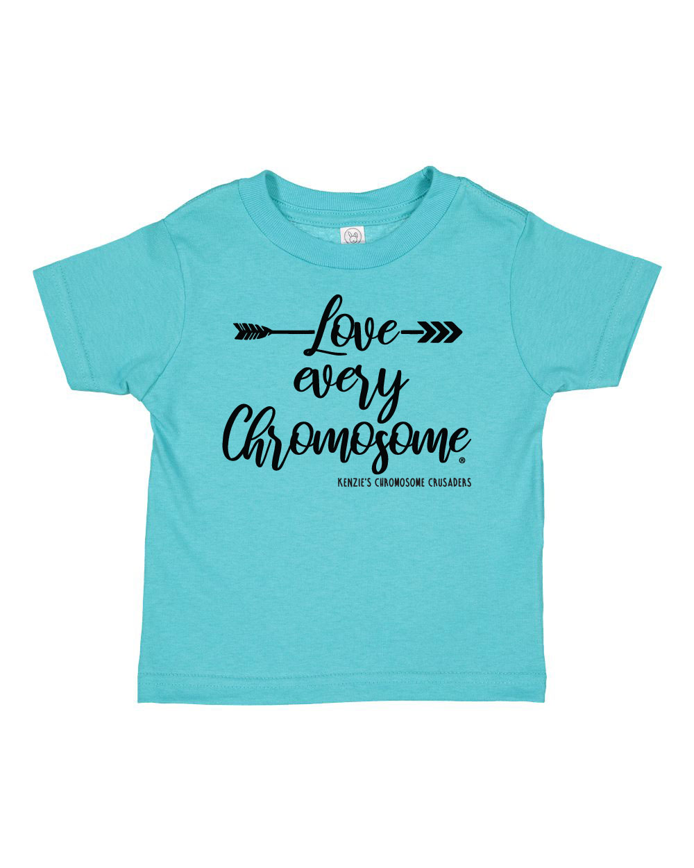 Love Every Chromosome®