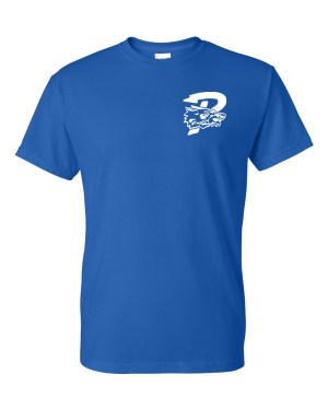 Paris P Short Sleeve T-Shirt