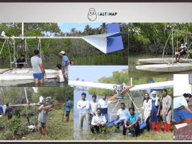 Pushparaj-Amin-mangalore-Seaplane