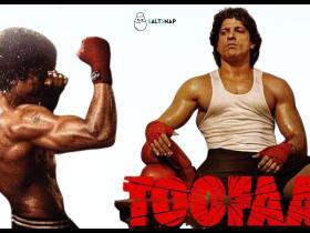 Toofan Trailer