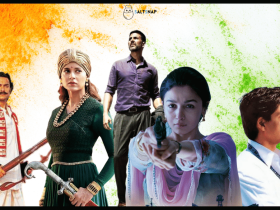7 Patriotic Movies to Binge Watch on India's 75th Independence Day