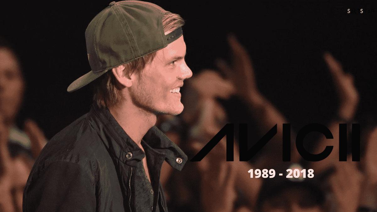 Tim Bergling : Remembering Avicii's Top Musical Hits