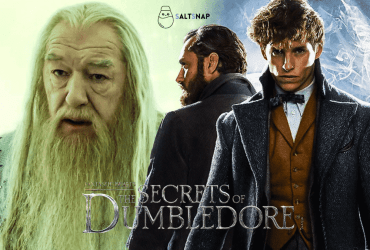 Fantastic Beasts 3: Harry Potter Is Going To Reveal Secrets of Dumbledore.