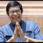 Oscar Fernandes passes away