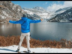 Travel Itinerary To Sikkim