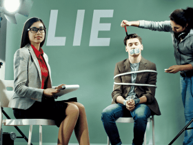8 lies people tell themselves to feel better about the world