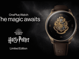 OnePlus Harry Potter Edition