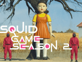 Have you heard? Squid Game Season 2 is coming