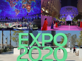 Finally, get the answer to 'What is Expo 2020 Dubai?'