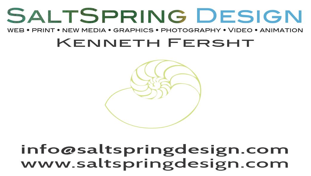Salt Spring Design