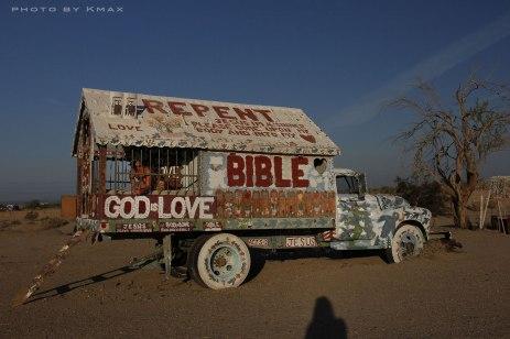 God loves your body