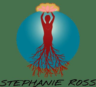 Stephanie Ross Web Site Design Courtenay, BC